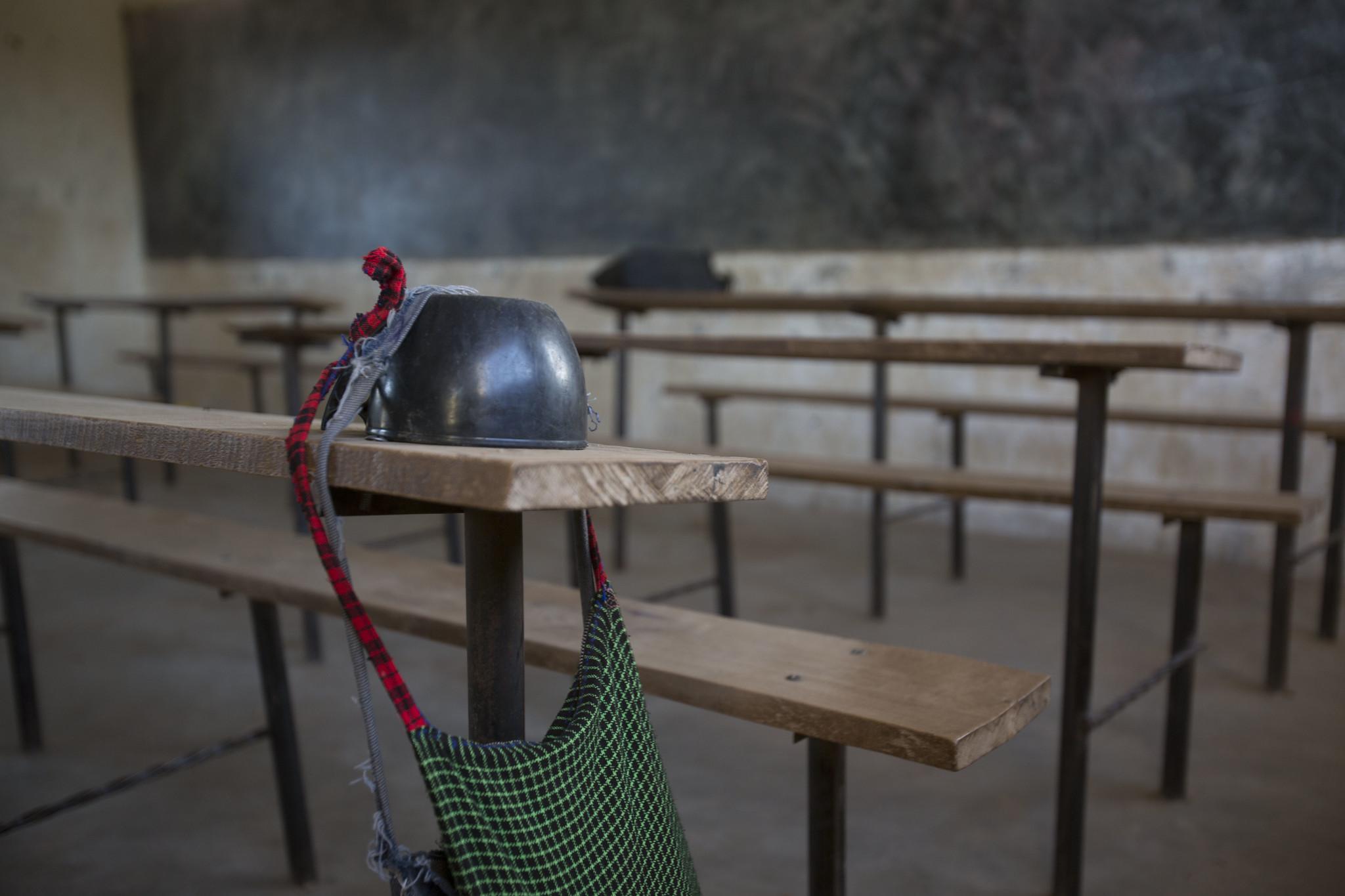 L'Unesco met un million de dollars pour atténuer l'impact de Covid-19 sur l'Éducation au Sénégal