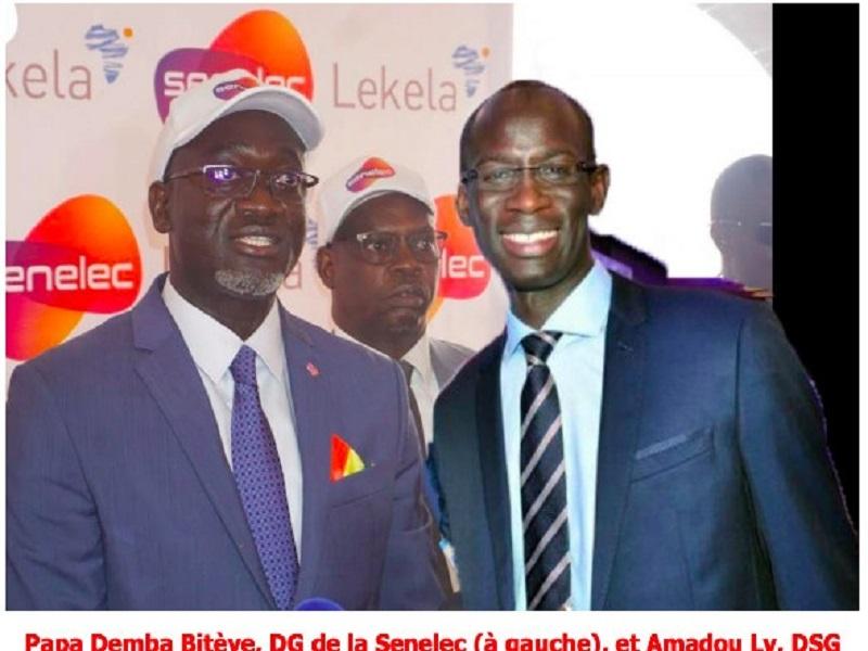 Contrat Akilee-Senelec: une rencontre lundi pour valider la décision du chef de l'Etat