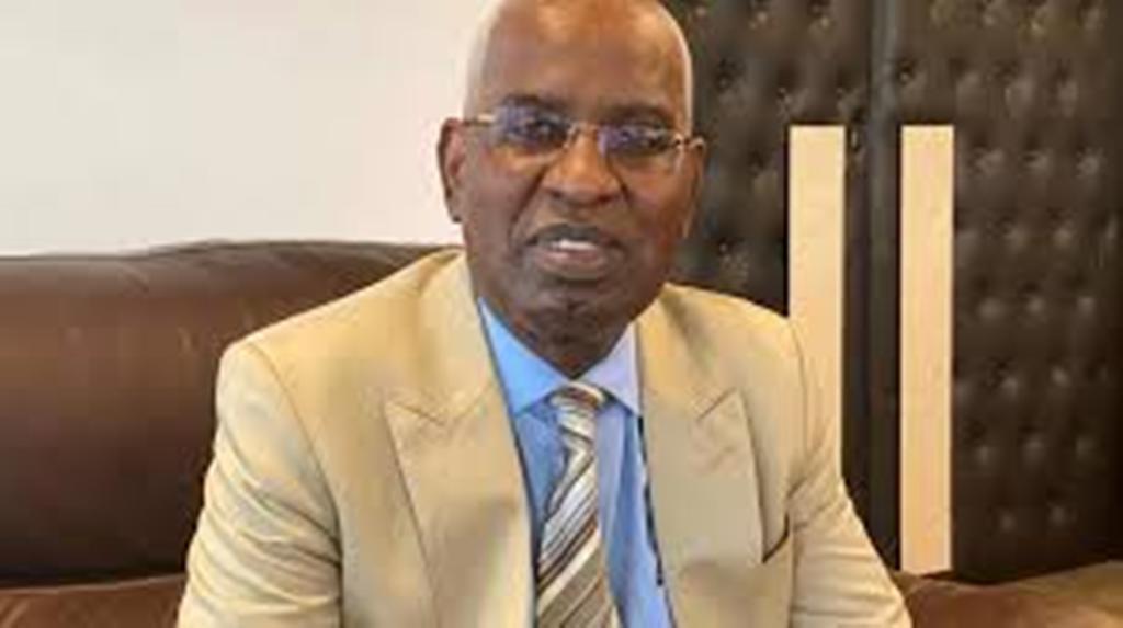 Me Malick Sall ministre de la Justice Sénégal
