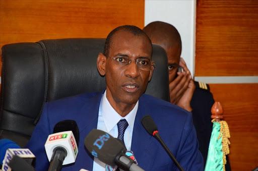 Participation à l'ISSD:  Moody's met le Sénégal sous revue de dégradation