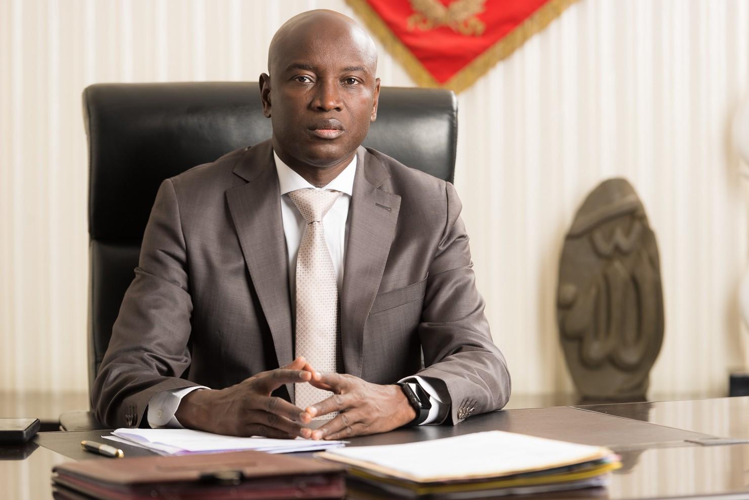 Un membre de son cabinet testé positif, le ministre Aly Ngouille Ndiaye en quatorzaine