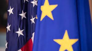 Semaine cruciale pour tenter de dissiper les divisions transatlantiques