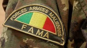 Mali: une quarantaine de soldats portés disparus après une embuscade près de Diabaly