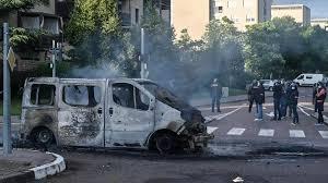 France : nuit de tension à Dijon, théâtre de violents affrontements