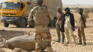 Violents heurts à Tinzaouatine à la frontière algéro-malienne