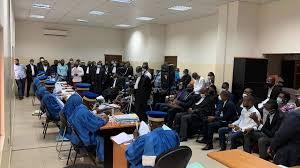 RDC: la Cour constitutionnelle entérine la déchéance de Jean-Marc Kabund