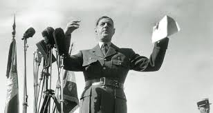 """L'appel du 18 juin du général de Gaulle, 80 ans après : """"C'était notre seul espoir"""""""