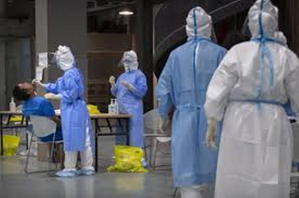 Coronavirus dans le monde : la Chine teste et rassure, bientôt un million de cas au Brésil ?