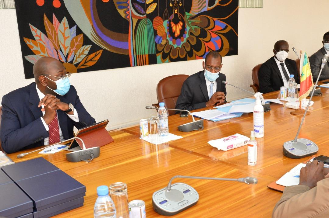 Plan de Résilience Economique et Social: 332,13 milliards ont été payés au secteur privé, selon le Ministère des Finances