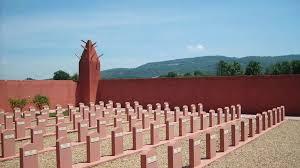 Chasselay, le jour où l'armée allemande a massacré des tirailleurs africains