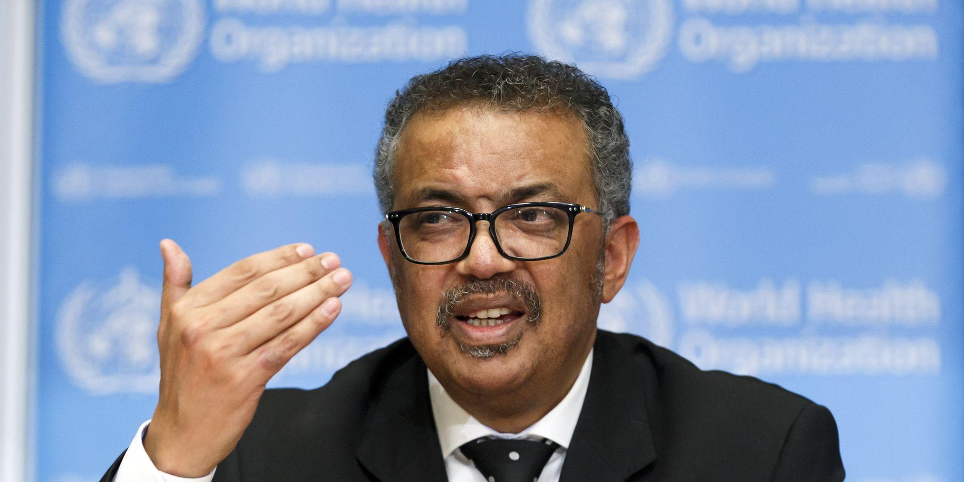 Déconfinement : Le monde est entré dans une « phase dangereuse » prévient l'OMS