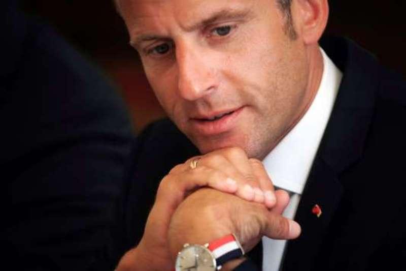 Emmanuel Macron dénonce le «jeu dangereux» de la Turquie en Libye