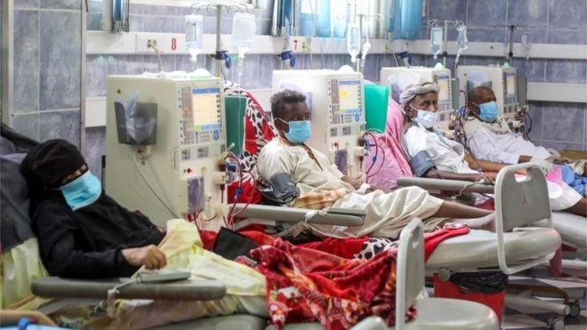 Coronavirus : voici pourquoi la pandémie frappe si fortement le Yémen