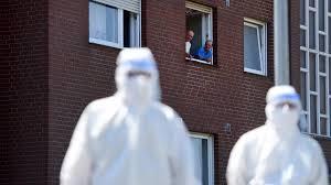 Allemagne : deux cantons reconfinés, la question de l'insécurité sanitaire des abattoirs relancée