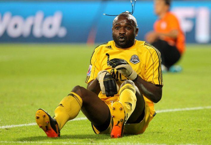 """RDC: des gants """"Robert Kidiaba"""" bientôt sur le marché"""
