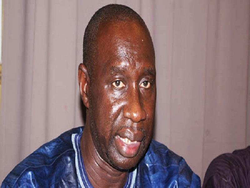 Covid-19 : L'ex-ministre chargé des Affaires religieuses, Bamba Ndiaye, testé positif