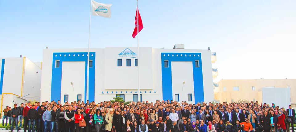 Réouverture de l'usine Pharmaceutique Médis au Sénégal: la position intransigeante des actionnaires tunisiens bloque les négociations