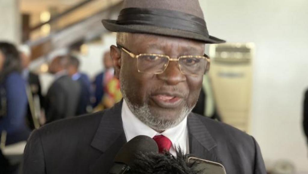 RDC: le vice-Premier ministre en charge de la Justice interpellé