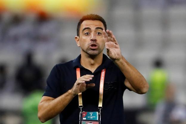 FC Barcelone : Xavi envoie une candidature appuyée pour le poste d'entraîneur