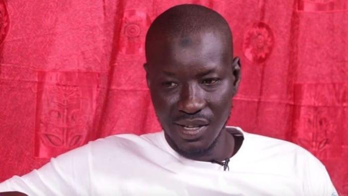 Abdou Karim Guèye sous perfusion, renseigne Guy Marius Sagna