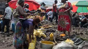 RDC: soixante ans après l'indépendance, pour les femmes il reste du chemin