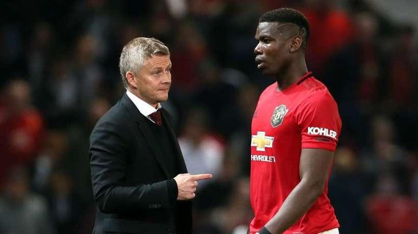 Manchester United : Solskjaer veut conserver Paul Pogba