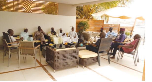Titre Foncier 1751 NGA OUAKAM: L'histoire d'une mainmise scandaleuse sur un bien foncier communautaire