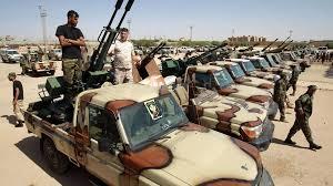 Libye: les causes de l'enlisement
