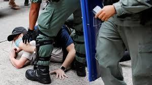 Pékin menace Londres en cas d'étendue de l'accès des Hongkongais à la citoyenneté britannique
