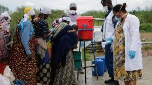 Covid-19: HRW salue le changement d'attitude des autorités burundaises, avec des réserves