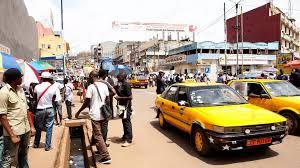 Prostitution: enquête au Cameroun