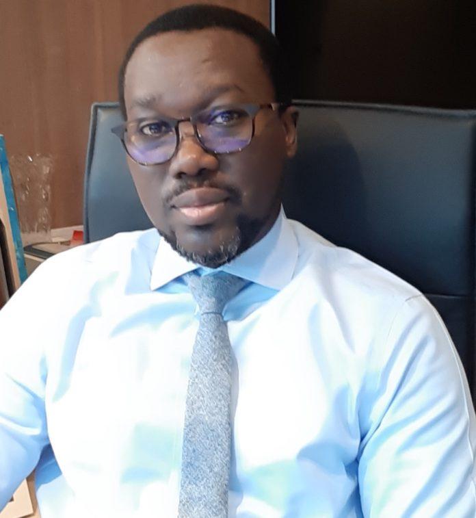 Le Sénégalais Ndiame Diop, Directeur de la Banque Mondiale pour Brunei, Malaisie, Philippines et Thaïlande