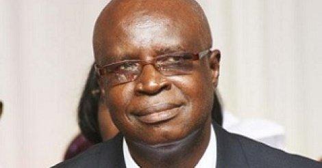 """Education: """"Une année blanche serait catastrophique, c'est 1.095 milliards FCFA perdus"""", selon Kalidou Diallo"""