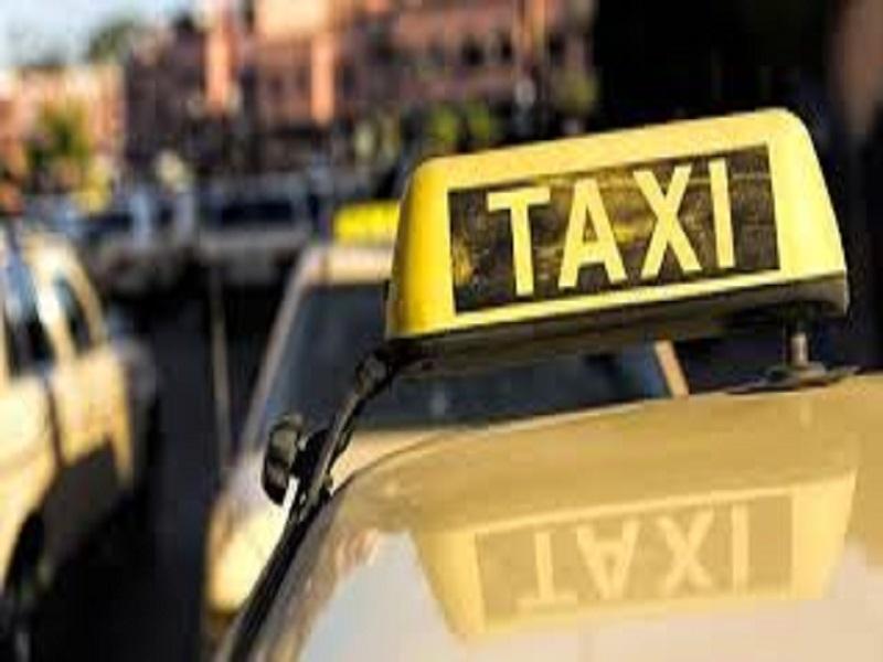 Les chauffeurs de taxis manifestent le 22 juillet pour réclamer l'amélioration de leurs conditions de travail