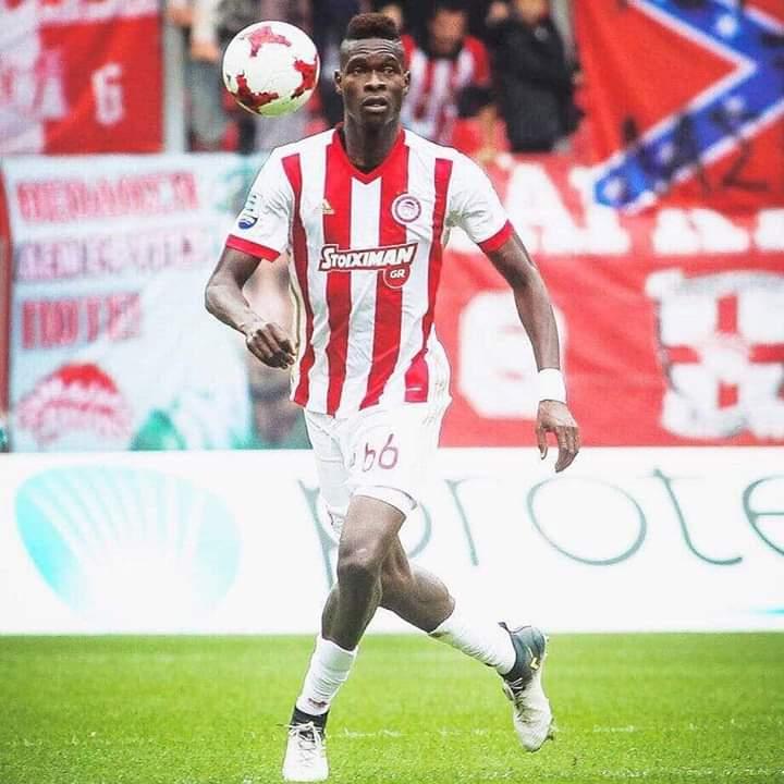Le Stade Rennais veut signer le défenseur central sénégalais Pape Abdou Cissé