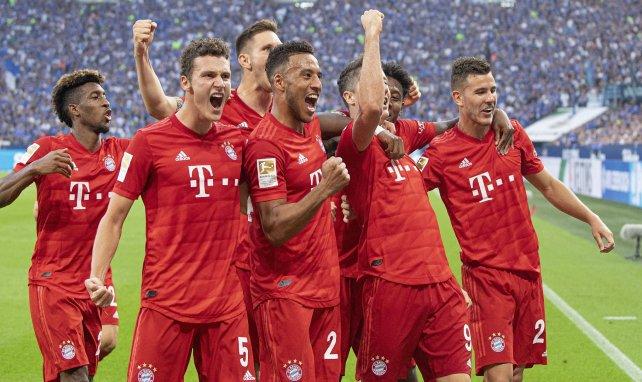 Le Bayern Munich remporte sa 20e Coupe d'Allemagne et réalise le doublé
