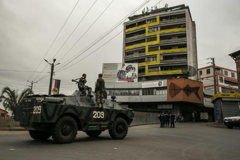 Covid-19 Madagascar: Retour du confinement à Antananarivo