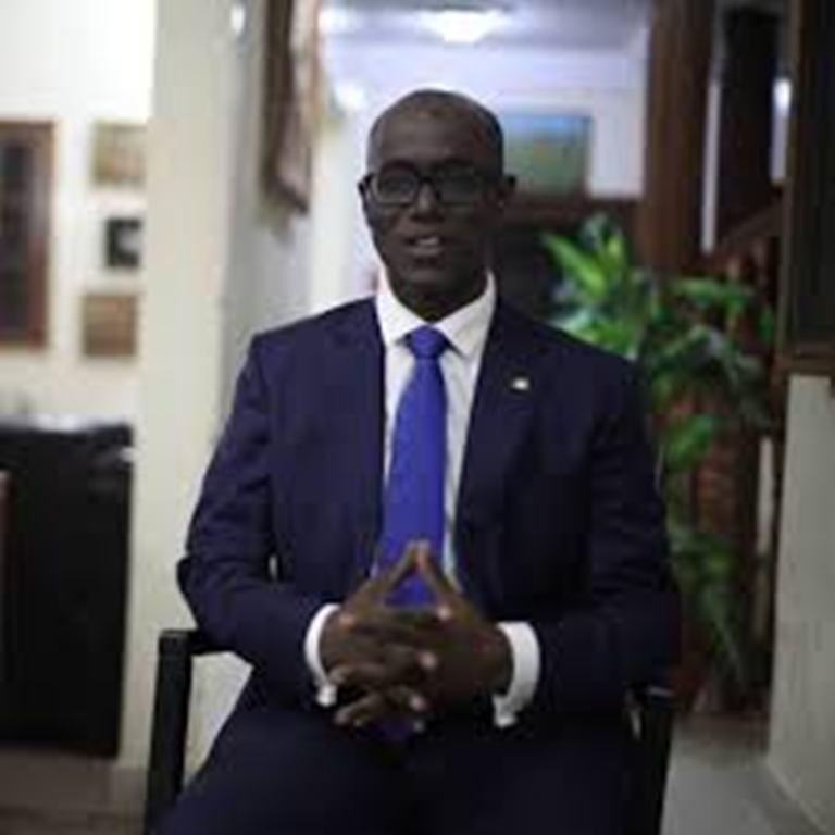 Les Sénégalais ne peuvent pas compter sur les Corps de contrôle, selon Thierno Alassane Sall