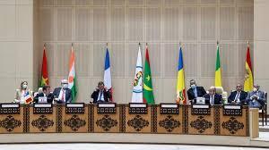 Sahel: «La crise qui traverse le Mali est