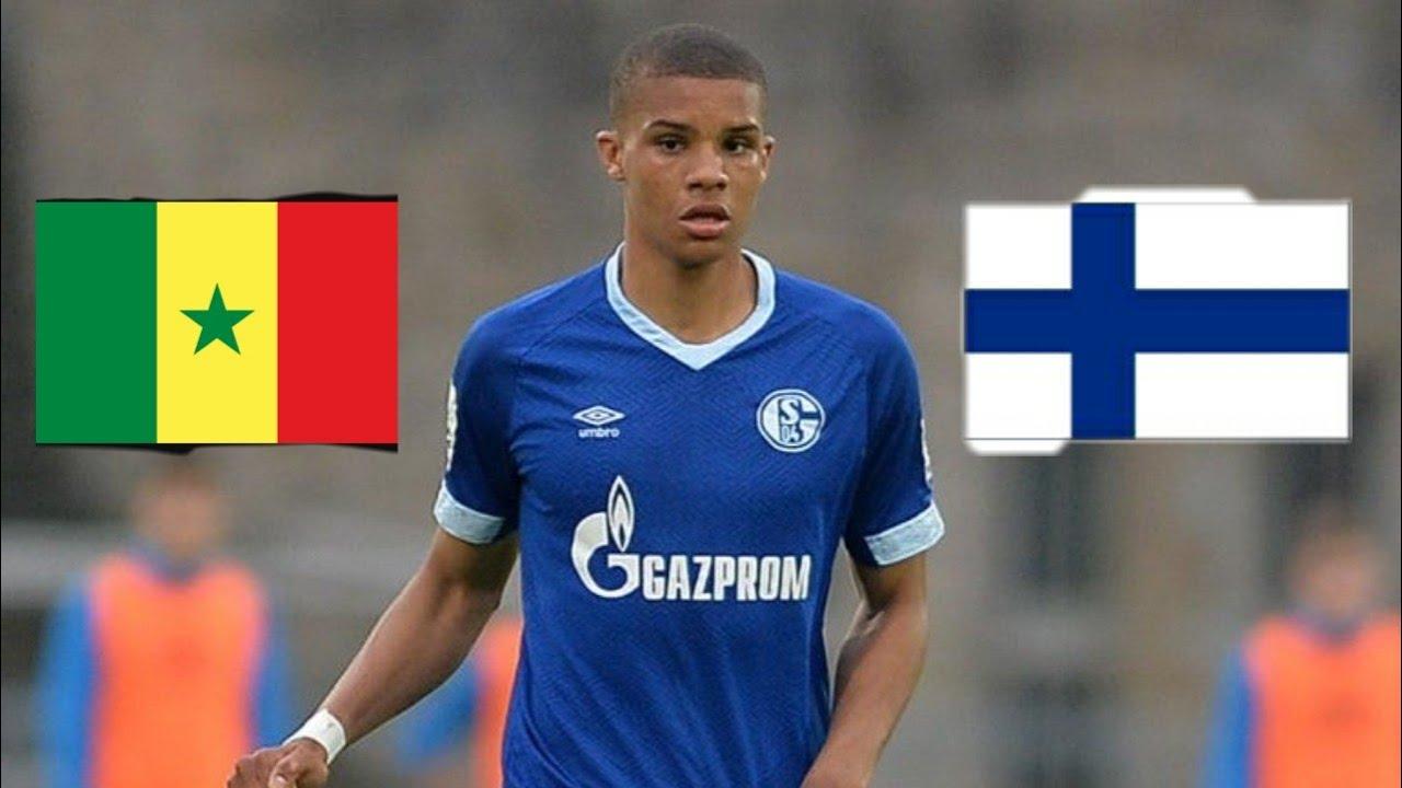 Mercato - Schalke 04 : Malick Thiaw a rempilé jusqu'en 2024 (Officiel)