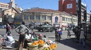 Madagascar: un retour au confinement impossible pour de nombreux habitants de Tana