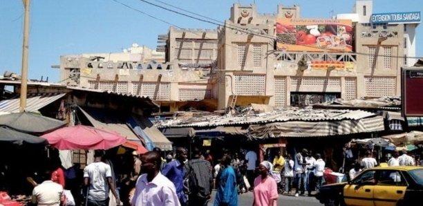 « Les textes protègent Sandaga et interdisent de raser le bâtiment originel » (Docteur Adama Aly Pam)