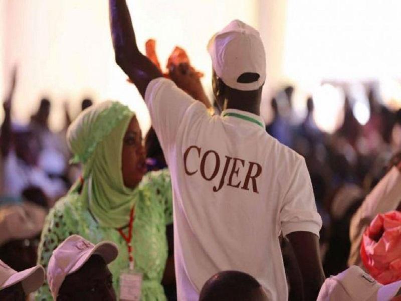Injures au haut sommet de l'Etat : « l'exclusion de Moustapha Cissé Lô est un signal fort », selon la Cojer