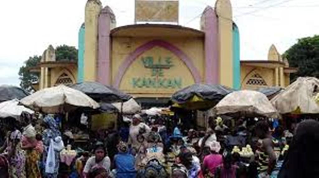 Guinée: nouvelle journée de manifestation contre les délestages à Kankan