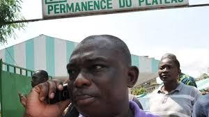 Présidentielle en Côte d'Ivoire: Kouadio Konan Bertin candidat à la candidature au PDCI