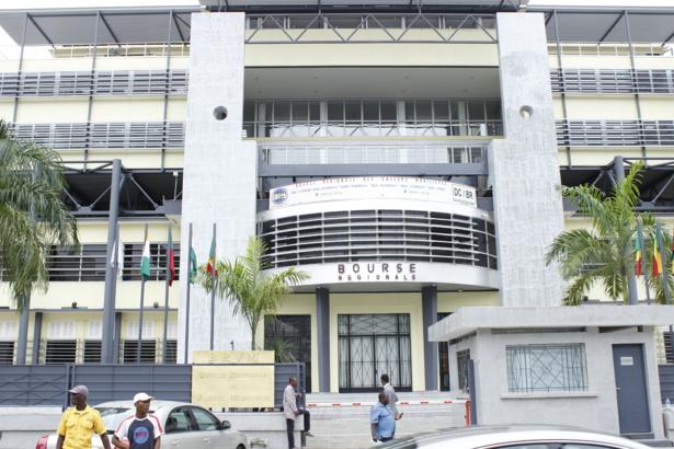 Marché boursier de l'Uemoa: une indifférence des investisseurs notée par rapport à la baisse des taux directeurs de la Bceao