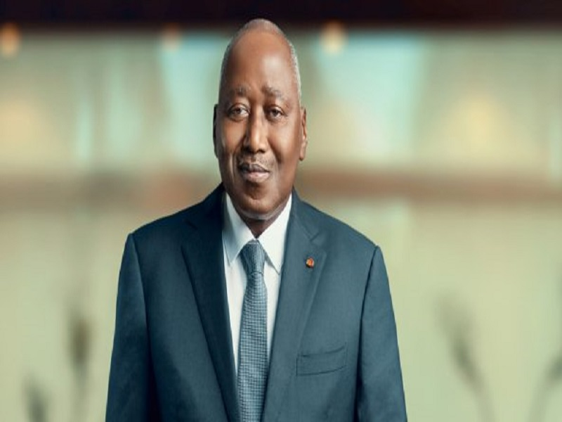 Décès de Amadou Gon Coulibaly, le Premier ministre de la Côte d'Ivoire