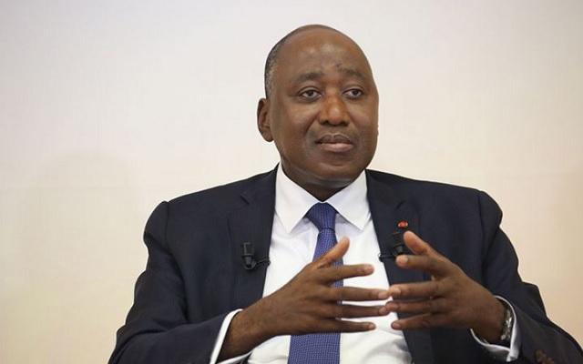 Côte d'Ivoire: le premier ministre Amadou Gon Coulibaly fait un malaise en conseil des ministres