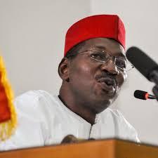 Burkina Faso: les députés recommandent un report des élections législatives pour un an