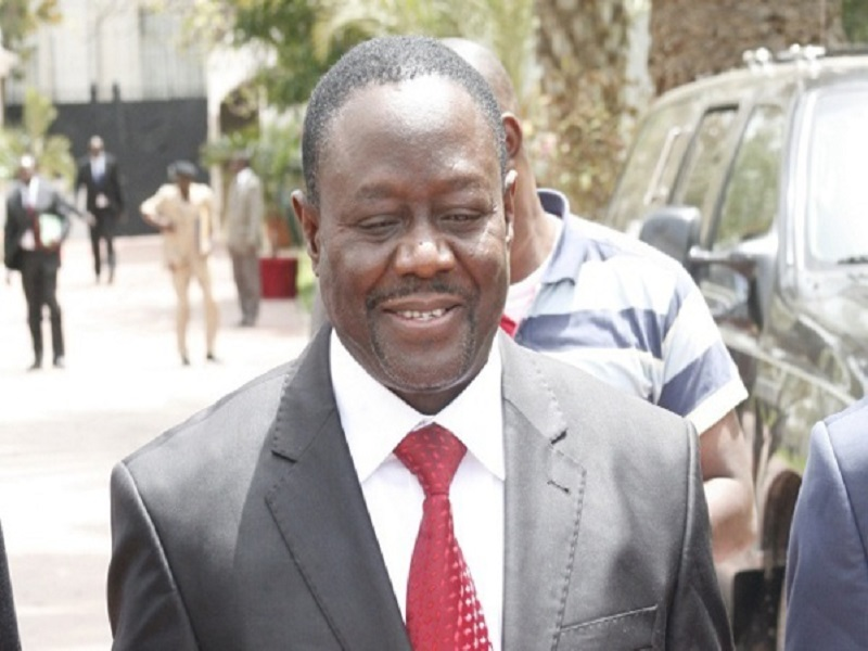 Covid-19 : Mbaye Ndiaye et Yéya Diallo déclarés guéris